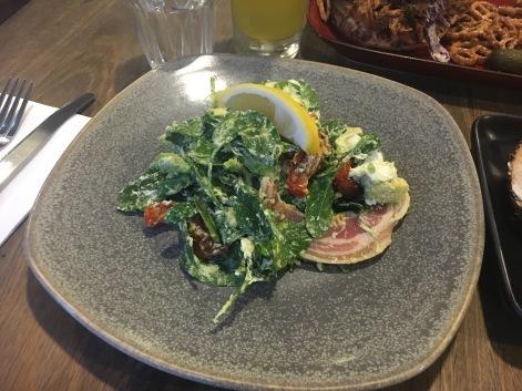 Photo: Lyn | Pancetta Salad