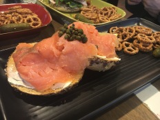 Photo: Lyn | Smoked Salmon Lox