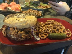Photo: Lyn | 14-hour BBQ pulled pork